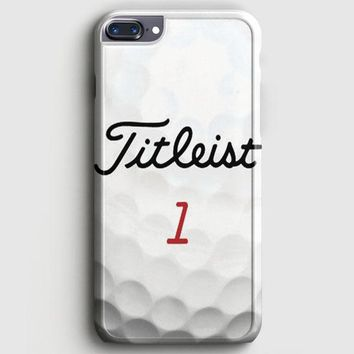 Titleist Tour Golf Balls iPhone 7 Plus Case | casescraft
