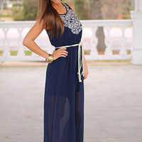 The Inti Maxi, Navy