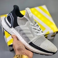 Trendsetter Adidas UltraBoost 5.0 Women Men Fashion Casual Sneakers Sport Shoes