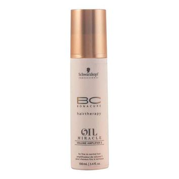 Schwarzkopf - BC OIL MIRACLE mist volume lotion 100ml