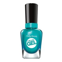 Buy Sally Hansen Miracle Gel Nail Polish Combustealble Online in Canada | Free Shipping