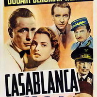 Casablanca Movie Posters From Movie Poster Shop