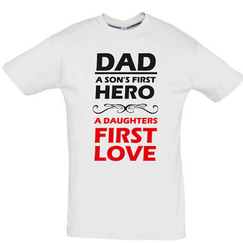 Dad Shirtfathers Day Giftgift For Daddad Birthday Giftfunny Shirtgift Ideash