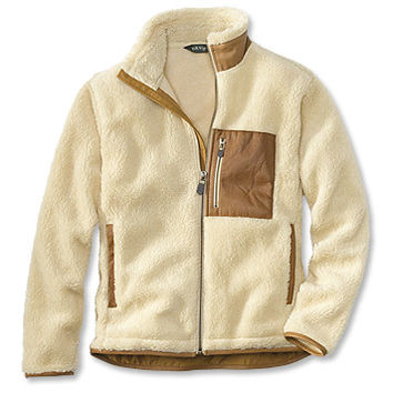 Stowe Fleece Jacket