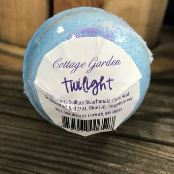 Twilight Bath Bombs