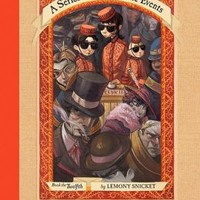 The Penultimate Peril: Book the Twelfth (A Series of Unfortunate Events)