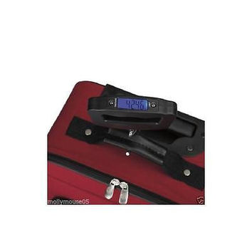 American Tourister Digital Luggage Scale