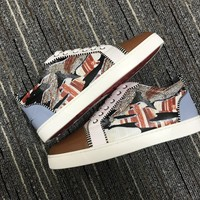 Christian Louboutin Cl Louis Junior Orlato Sneakers Reference 3 - Best Online Sale