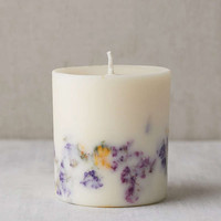Munio Candela Wild Flowers Candle | Urban Outfitters
