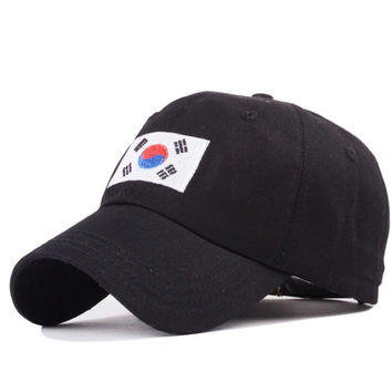 We Are Street Korea Dad Hats