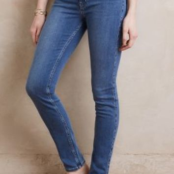 MiH Superfit Skinny Jeans in Playa Size: