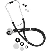 Omron Sprague Rappaport-style Stethoscope