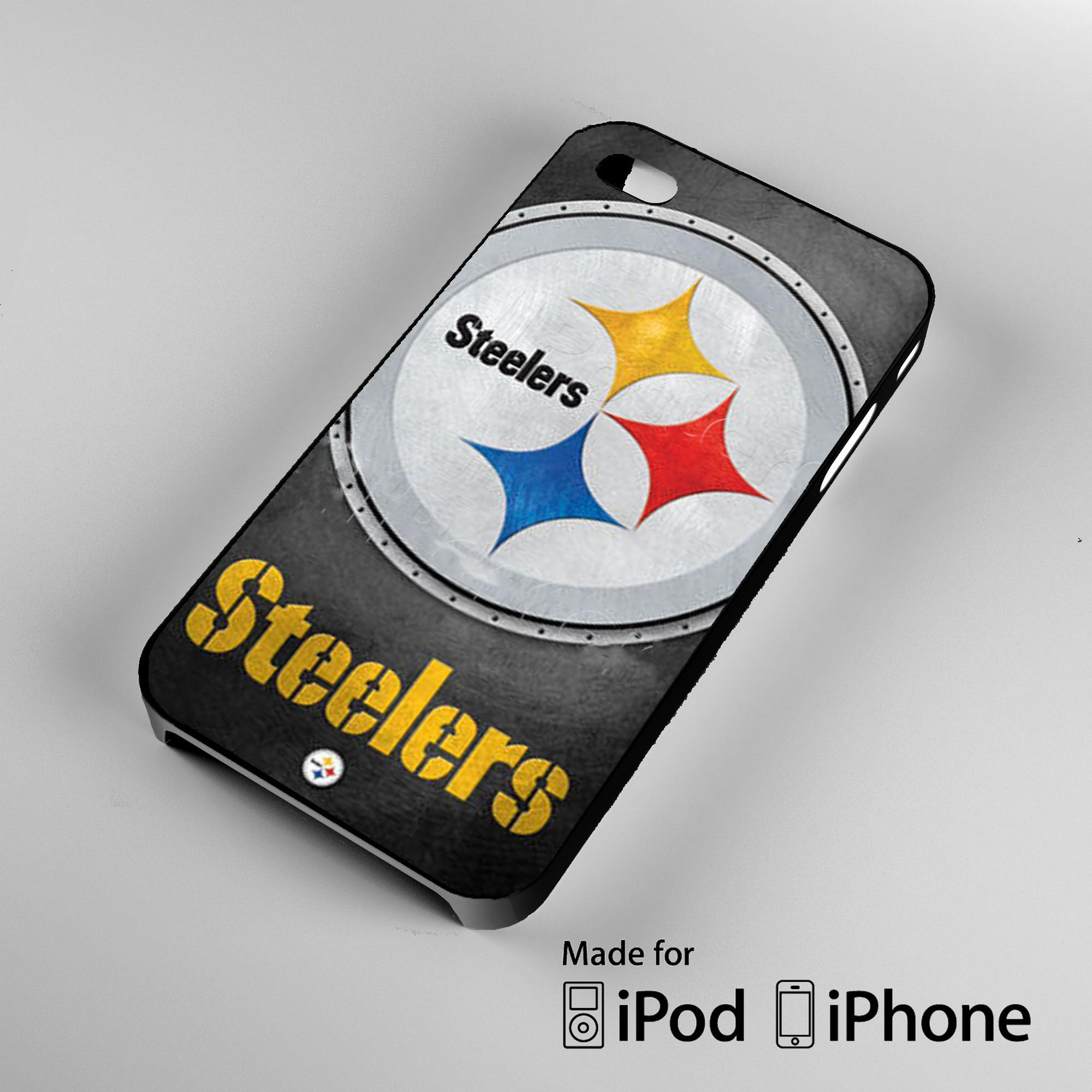 Pittsburgh Steelers American Football From