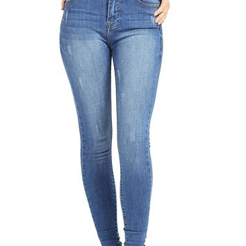 Vice Super Skinny Jeans