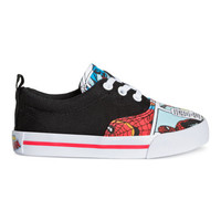 H&M Sneakers with Printed Design $17.95