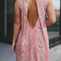 Touch of Whimsy Dress