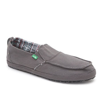 Sanuk Commodore Shoes at PacSun.com