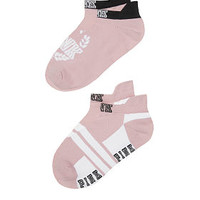 Ultimate Low-Show Socks - PINK - Victoria's Secret