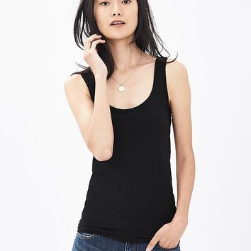 Banana Republic Womens New Essential Tank