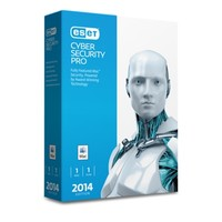 ESET Cyber Security Pro 2014 Edition