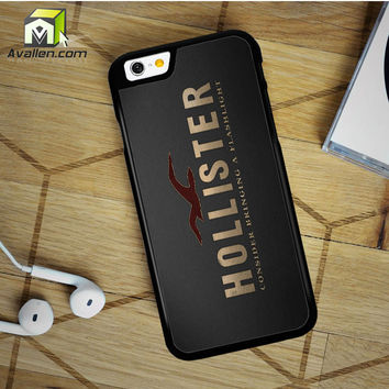 New Nwt Hollister Hco 2 Muscle Cool iPhone 6 Plus Case by Avallen