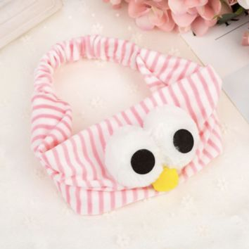 Cutie Eyes Headband