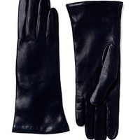 Cashmere-Lined Lambskin Gloves - Brooks Brothers