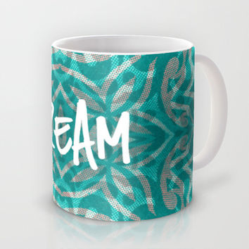 Tattooed Dreams Mug by Caleb Troy