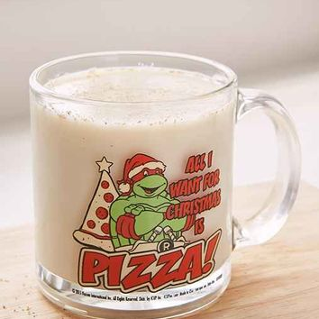 Teenage Mutant Ninja Turtles Holiday Mug
