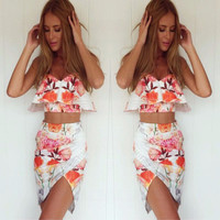 Malibu Chic Two-Piece