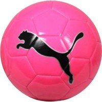 Puma Fluorescent Cat Soccer Ball - Pink - Dick's Sporting Goods