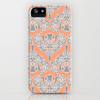 Tiffany iPhone Case by Dale Keys | Society6