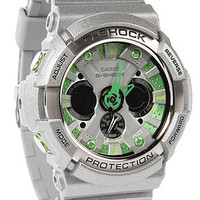 G-Shock Watch GA 200 in Grey