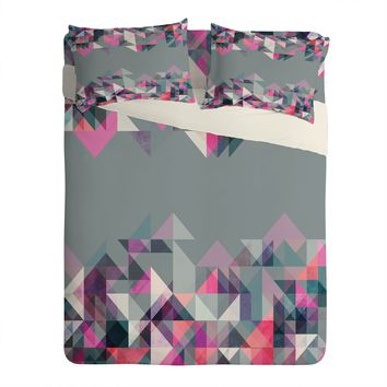 Mareike Boehmer Graphic 165 Y Sheet Set Lightweight