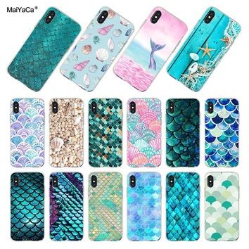 detailed look 3619e 7d227 Best Mermaid Phone Case Products on Wanelo