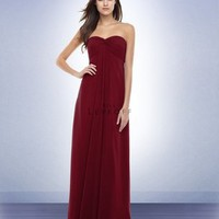 Bridesmaid Dress Style 162