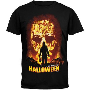 Halloween - Evil Has Destiny T-Shirt