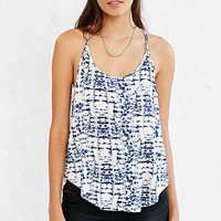Ecote Abbey Printed Cami-