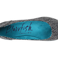Blowfish Nice Black Rain Dots - Zappos.com Free Shipping BOTH Ways