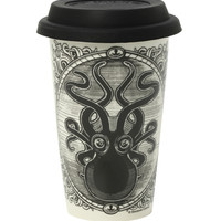 Sourpuss Kraken Up Tumbler