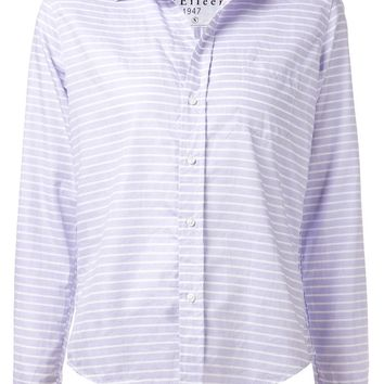 Frank & Eileen 'Barry' striped shirt