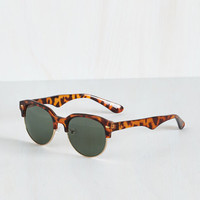 Festival Wayfarer Art Thou? Sunglasses by ModCloth