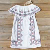 Driftwood Summer Dress
