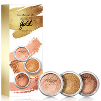 bareMinerals 3-Pc. Good As Gold Eyecolor Set, Created for Macy's | macys.com