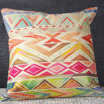 Home Decor Pillow Cover 45 x 45 cm = 4798375492