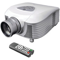Led 1080P Projector
