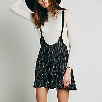 Free People Womens Jump on it Jumper