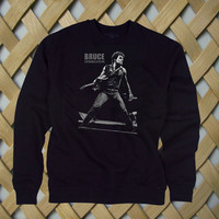 bruce springsteen sweatshirt