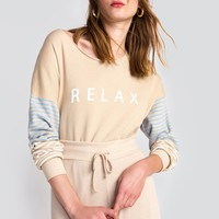 Relax Sweater 5AM Sweater