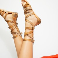 Free People Seneca Gladiator Sandals